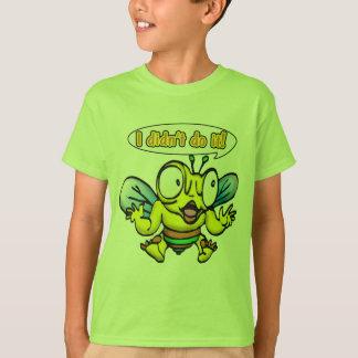 T-shirts d'insecte et cadeaux d'insecte
