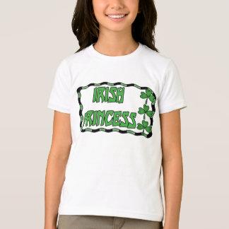 T-shirts d'Irlandais du jour de St Patrick