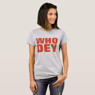 T-shirts d'OMS DEY