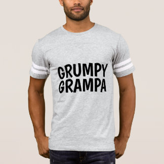 T-shirts drôle pour le grand-papa, GRAMPA