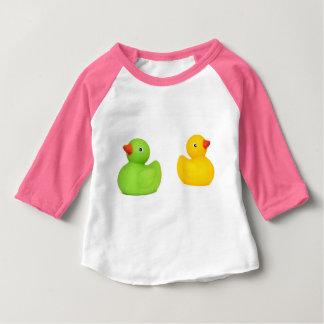 T-shirts drôles de bébé