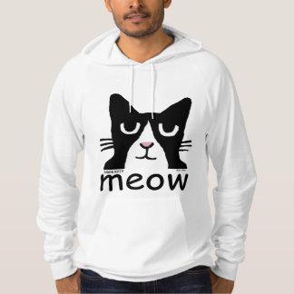 T-shirts drôles de chat de smoking, panda Kitty