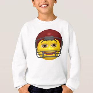 T-shirts du football d'enfants