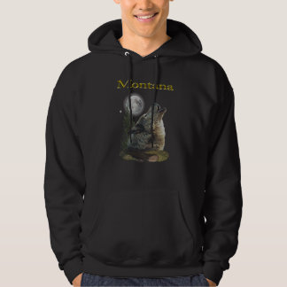 T-shirts du Montana