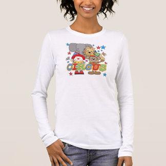 T-shirts et cadeaux d'animaux de cirque