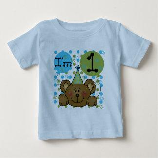 T-shirts et cadeaux d'anniversaire d'ours de