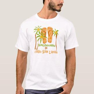 T-shirts et cadeaux de Cabo San Lucas de lune de