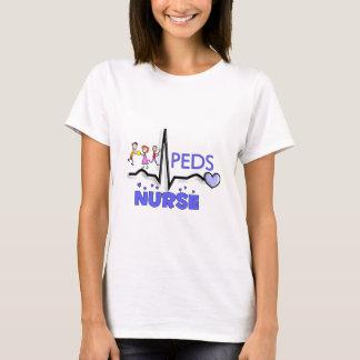T-shirts et cadeaux de conception de l'INFIRMIÈRE