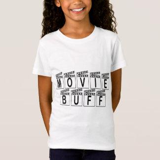 T-shirts et cadeaux de couleur chamois de film