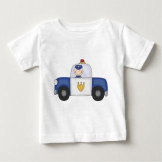 T-shirts et cadeaux de croiseur de police