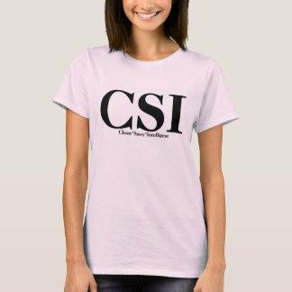 T-shirts et cadeaux de CSI