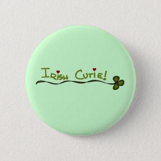 T-shirts et cadeaux de Cutie d'Irlandais Badges