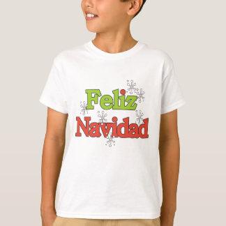 T-shirts et cadeaux de Feliz Navidad
