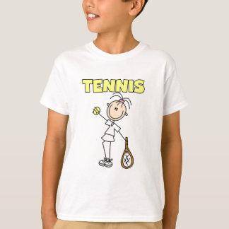 T-shirts et cadeaux de fille de TENNIS