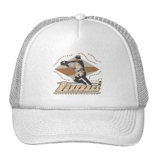 T-shirts et cadeaux de joueur de baseball casquette
