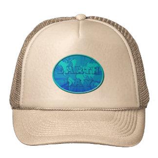T-shirts et cadeaux de jour de la terre casquettes