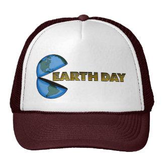 T-shirts et cadeaux de jour de la terre casquettes de camionneur