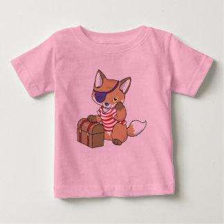 T-shirts et cadeaux de pirate de Fox