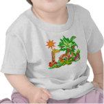 T-shirts et cadeaux de safari