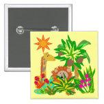 T-shirts et cadeaux de safari pin's