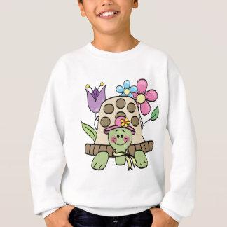 T-shirts et cadeaux de tortue de printemps