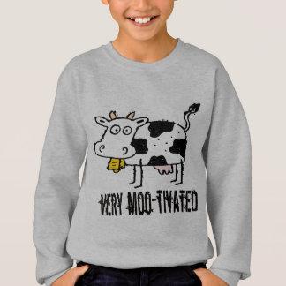 T-shirts et cadeaux de vache à enfants