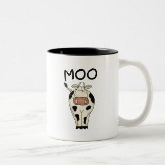 T-shirts et cadeaux de vache à MOO Tasse