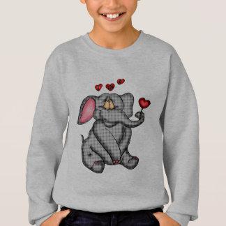 T-shirts et cadeaux d'éléphant d'enfants