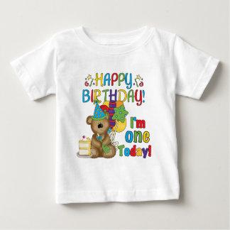 T-shirts et cadeaux d'ours de nounours de joyeux