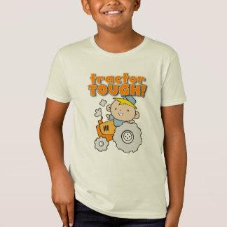 T-shirts et cadeaux durs de tracteur