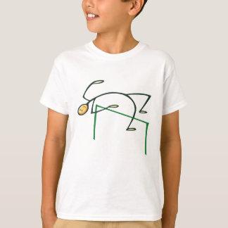 T-shirts et cadeaux en hauteur