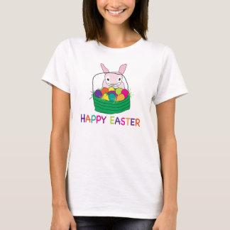 T-shirts et cadeaux heureux de Pâques