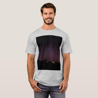 T-shirts frais de galaxie