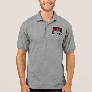 T-shirts LIBRE du THIBET