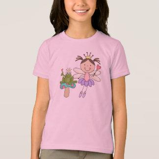 T-shirts magiques et cadeaux de marais juste de
