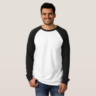 T-shirts personnalisés manches raglan L