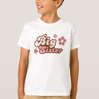 T-shirts rose génial de grande soeur