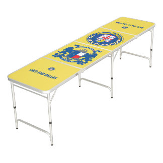Table Beerpong Beer Pong Table