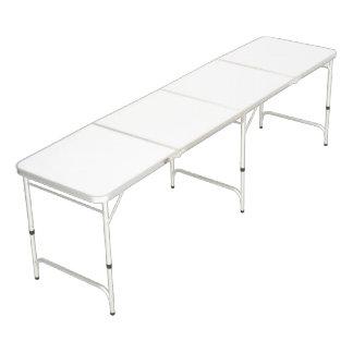 Tableau classé par règlement de puanteur table beerpong