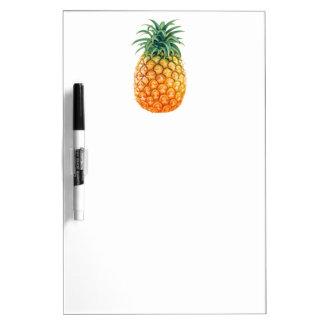 Tableau Effaçable À Sec Ananas