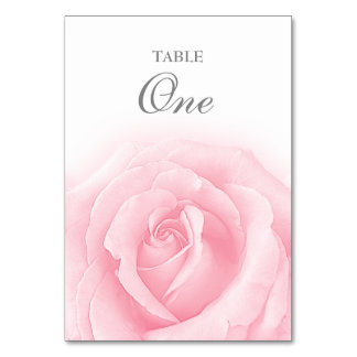 Tableau Romance numéro 1 de mariage de rose de Carte