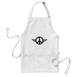 Tablier Ailes de paix