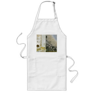 Tablier Beautiful apron with French design