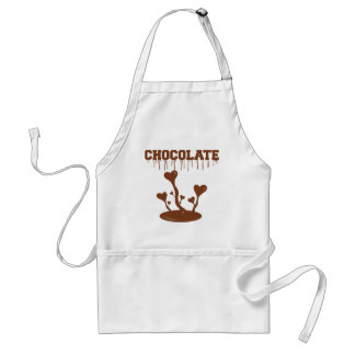 Tablier Chocolat