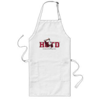 Tablier de BBQ du fonctionnaire HOTD