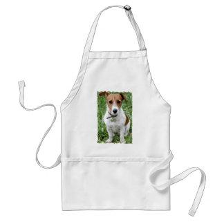Tablier de Jack Russell Terrier