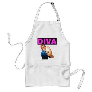 Tablier Diva