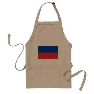 Tablier Drapeau de la Russie