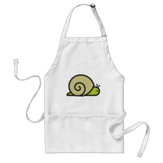 Tablier Escargot