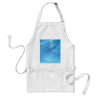 Tablier Galaxie bleue